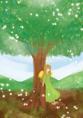 葵オリジナルオラクルカード15