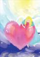 葵オリジナルオラクルカード21